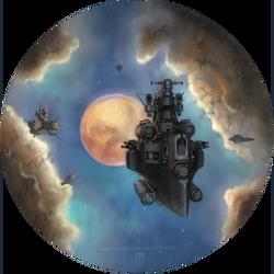 Spacecraft of the First World War