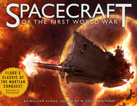 'Spacecraft of the First World War' is out now! by MikeDoscher