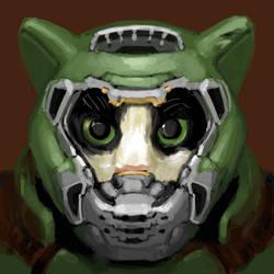Doom Cat