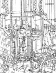 Reactor Environmental Concept
