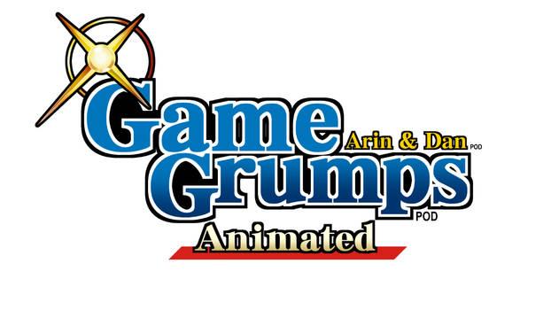 Game Grumps Animated Logo