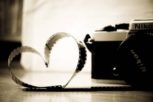 Photography love VI by Nymagirl