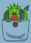 Pocket Dragoness