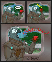 Simply Apple-ing by Ross-Sanger