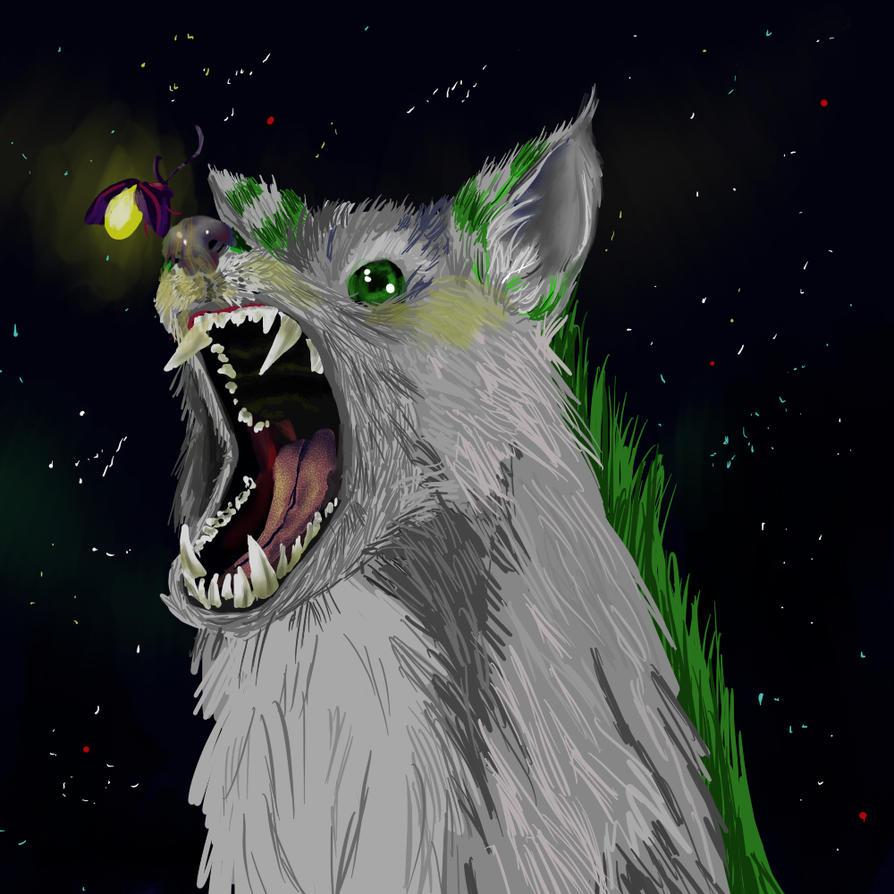 Firefly by cat-breath