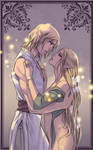 I am yours by Orpheelin