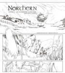 Northern comic page01 by Orpheelin