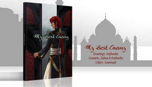 My Best Enemy crowdfunding project