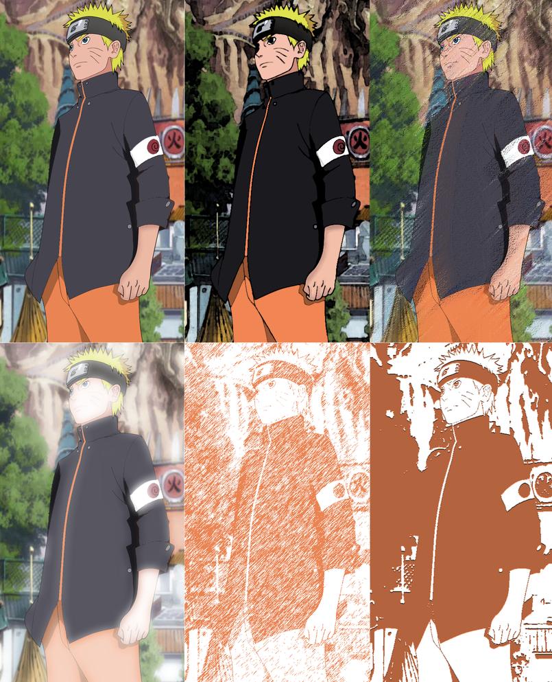 Naruto the last movie 10 v2.0 by dmv096
