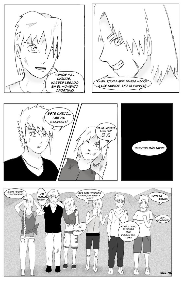 Ryosoku Page 33 by dmv096