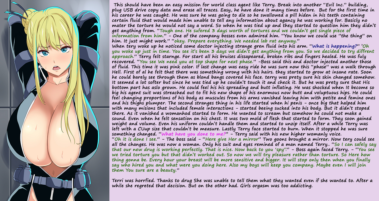 sissy chatroom