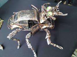 Beetle Bug by mattcummings
