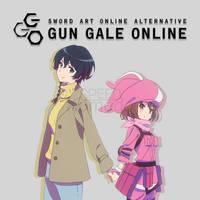 Sword Art Online Alternative LLEN
