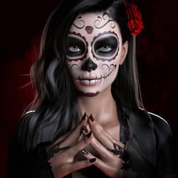 Rosa Negra I