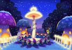 Merry Christmas, Minish Village