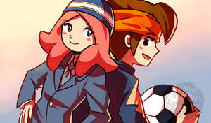 all that matters is whether you love football! by aquanut