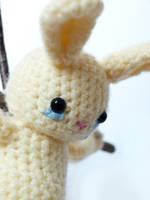 Rabbit Crochetfixion 2 by MaffersToys