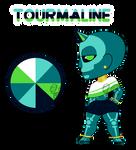 Tourmaline - Gem Adopt - CLOSED