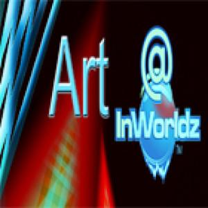 InWorldzArtBlog's Profile Picture