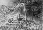 Battle of Unnumebered Tears