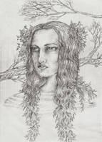 Yavanna Kementari by lomehir