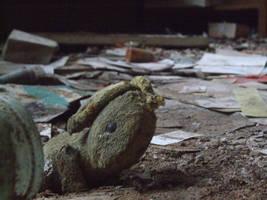 Ukraine 2012 - Chernobyl/Pripyat #2
