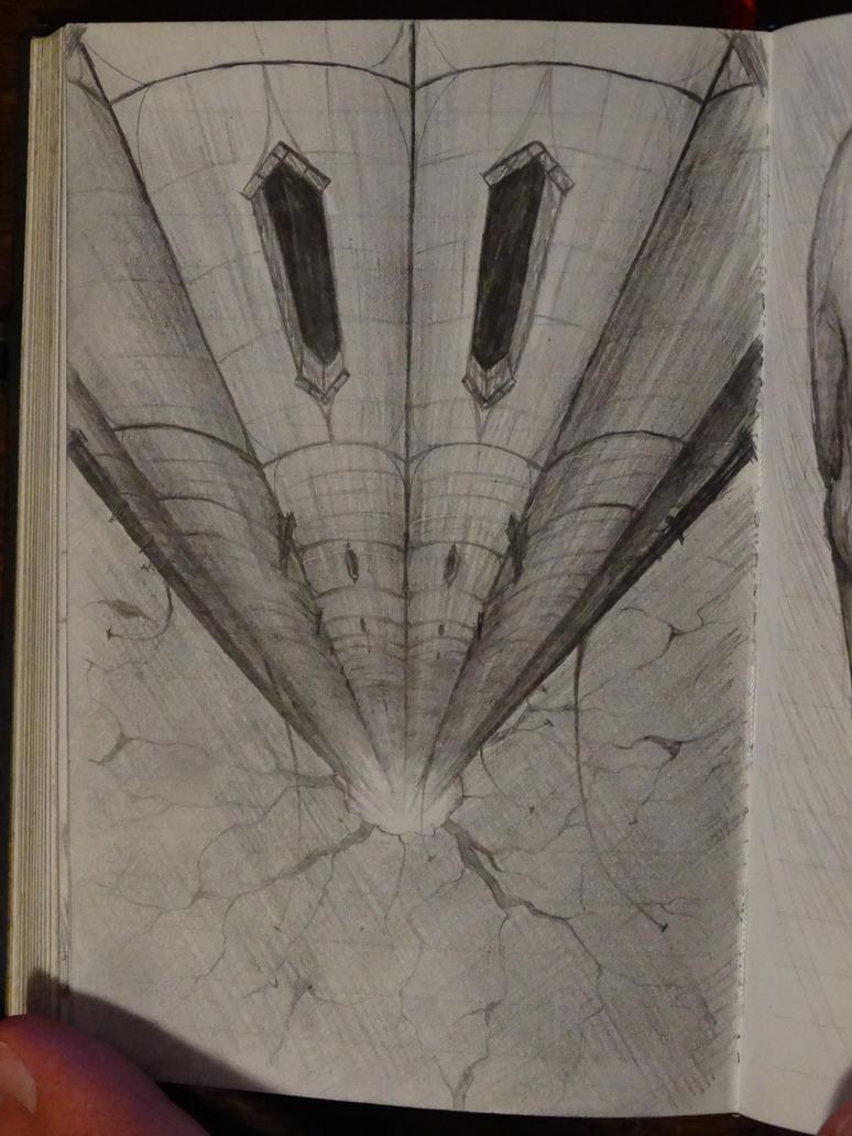 sketchdump 11 by PhanThom-art