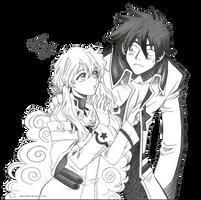 SimoNia - Listen... by kitsune999