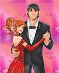Gwevin - Prom Night