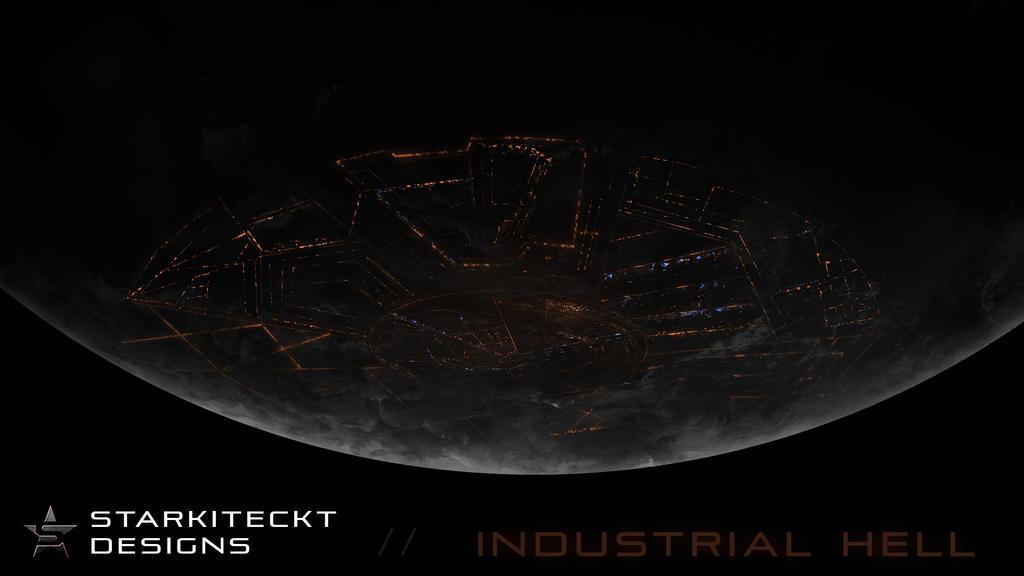 Preview-industrialhell by Starkiteckt