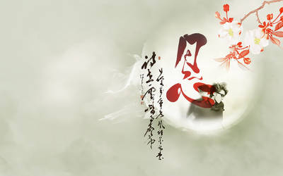 Luhan by shineunki