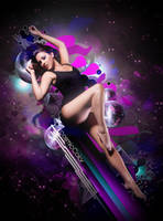 cosmicolor by wei-00