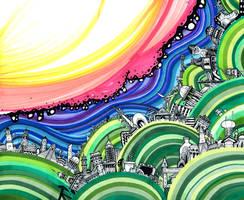 Sunfarms by RandomCushing
