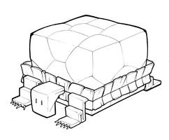 Box Turtles Logo 1 by RandomCushing