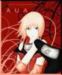 HARUNO SAKURA: I will save him