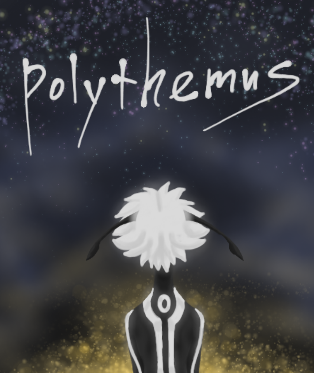 Polythemus by CoffeeAddictedDragon