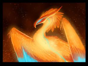 Phoenix Rough Color