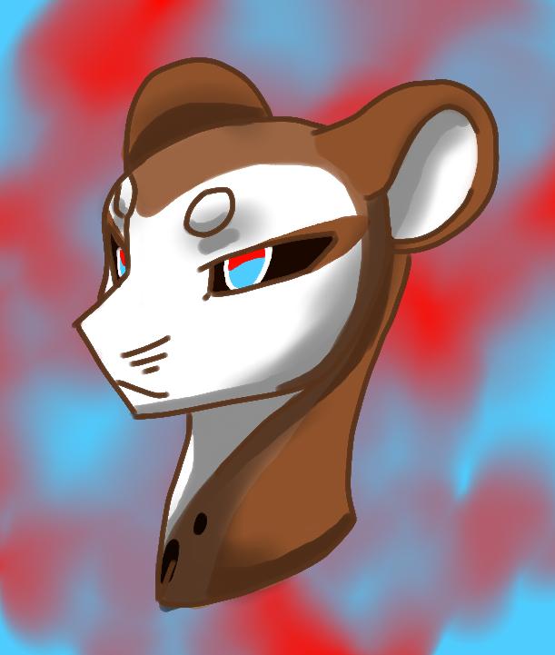 Tyto's Eye Upgrade by CoffeeAddictedDragon