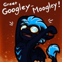 Great Googley Moogley! by CoffeeAddictedDragon