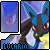 Free Lucario avatar by SuperTuffPinkPuff