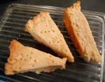 recipe: shortbread