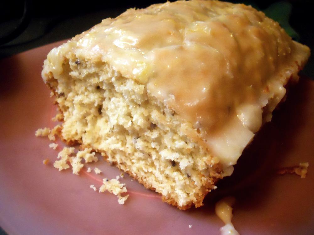 lemon lavender tea cake recipe by starsinmyteacup
