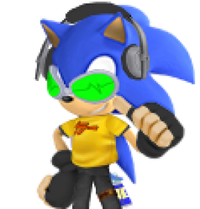 TheRealJetSetSonic's Profile Picture
