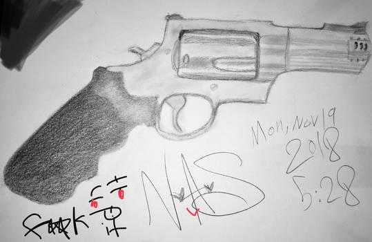 It gun