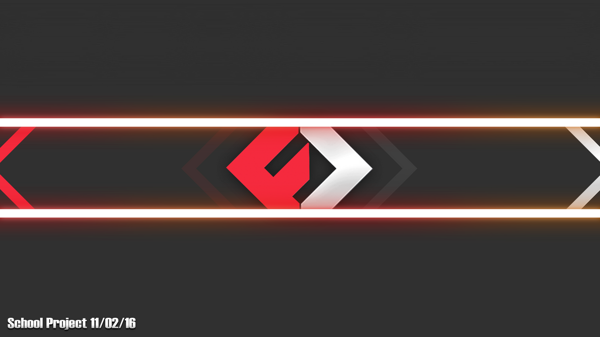 focusofficial red channel art by focusofficial