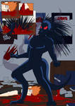 The Son of Mephisto - Blackheart! by MacabreHouse