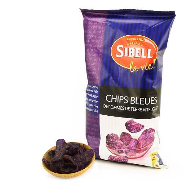 13889-0w600h600 Potato Crisps Blue Vitelotte by kodeyams275