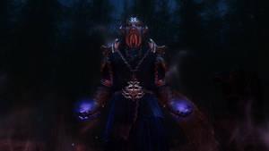 Miraak, Herald of The Dark Dream