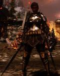 Imperial Dragonknight