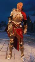 BDO - Warrior Armor